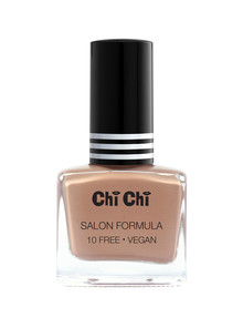Chi Chi Vegan Nail Polish, High Heeled Housewife product photo