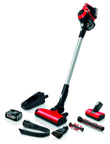 Bosch Unlimited ProAnimal Cordless Vacuum, BCS61PE2AU product photo
