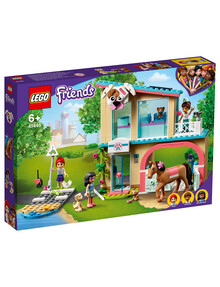 Lego Friends Heartlake City Vet Clinic, 41446 product photo