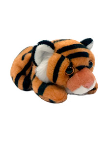 Petooties 4-Inch Zoo Pets, Assorted product photo