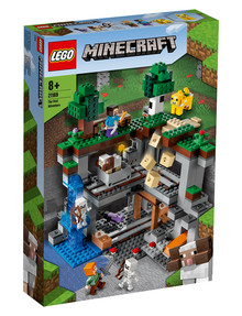 Lego Minecraft The First Adventure, 21169 product photo
