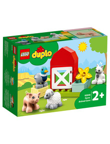 Lego Duplo Farm Animal Care, 10949 product photo