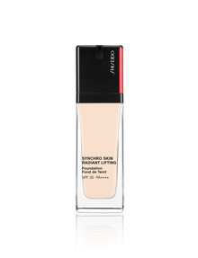 Shiseido Synchro Skin Radiant Lifting Foundation product photo