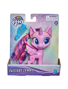 My Little Pony 6-Inch Pony Friends, Assorted product photo