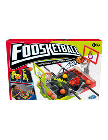 Hasbro Games Foosketball Game product photo