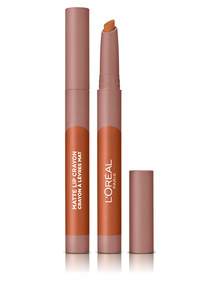 L'Oreal Paris Infallible Matte Lip Crayon product photo