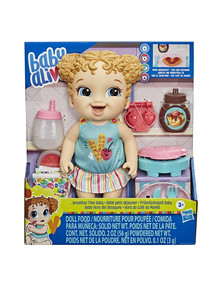 Baby Alive Breakfast Time Baby product photo