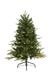 Home Of Christmas Prelit Spruce Christmas Tree, 3.5ft product photo