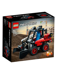 Lego Technic Skid Steer Loader, 42116 product photo