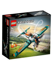 Lego Technic Race Plane, 42117 product photo