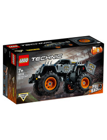 Lego Technic Monster Jam Max-D, 42119 product photo