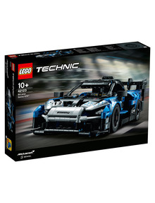 Lego Technic McLaren Senna GTR, 42123 product photo