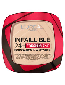 L'Oreal Paris Infallible 24 Hour Foundation in a Powder product photo