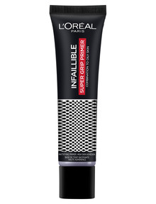 L'Oreal Paris Infallible Supergrip Primer product photo