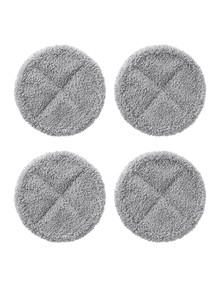 Samsung 4-Pack Microfibre Mop Pads, VCA-SPW90 product photo