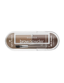 Essence Brow Powder Set 01 product photo