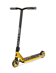 MADD Carve Elite Scooter, Gold product photo