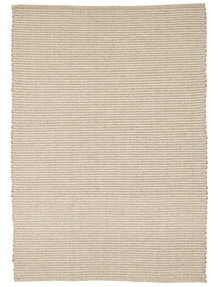 M&Co Flat Weave Rug, Sand, 160x230cm product photo