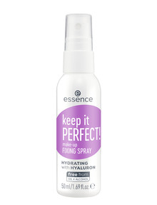 Essence Keep It Perfect! Make-Up Fixing Spray product photo