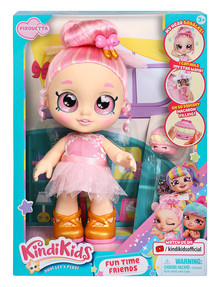 Kindi Kids Fun Time Pirouetta Doll product photo