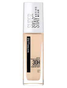 Maybelline Superstay 30H Activewear product photo