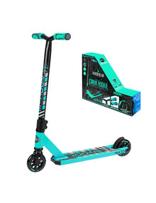 MADD Carve Rookie Scooter, Teal product photo