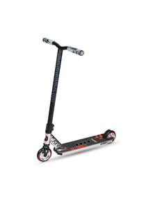 MADD Carve Ultimate Scooter, Liquid Chrome product photo