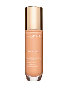 Clarins Everlasting Foundation, 30ml product photo