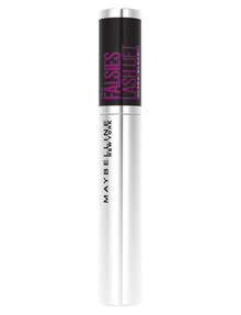 Maybelline Falsies Lash Lift Ultra-Black Washable product photo