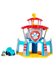 Paw Patrol Dino HQ Playset product photo