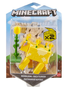 "Minecraft 3.25"" Core Figure, Assorted product photo"