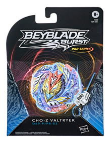 BeyBlade Beyblade Pro Series Starter Pack, Assorted product photo