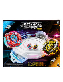 BeyBlade Beyblade Pro Series Battle Set product photo