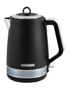 Morphy Richards Illumination Kettle, Black product photo