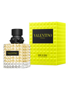 Valentino Donna Born in Roma Yellow Dream EDP product photo