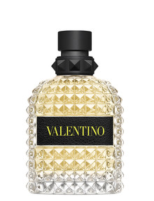 Valentino Uomo Born in Roma Yellow Dream EDT product photo