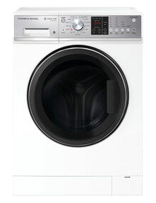 Fisher & Paykel 8.5kg Front Load Washing Machine, WH8560P3 product photo