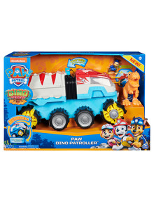 Paw Patrol Dino Team Vehicle product photo