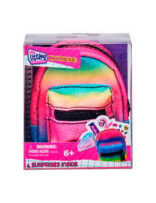 Real Littles Single Backpack, Assorted product photo