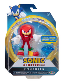 Sonic 12cm Articulated Figures, Assorted product photo