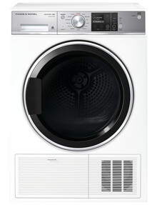 Fisher & Paykel 9kg Heat Pump Condensing Dryer, White, DH9060FS1 product photo