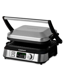 Cuisinart Griddler & Deep Pan, GR-5XA product photo