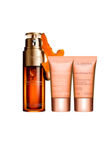 Clarins Double Serum & Extra-Firming Set product photo