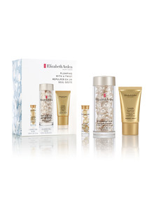 Elizabeth Arden Mother's Day Limited Edition Hyaluronic Acid Ceramide Capsules, 60-Piece Set product photo