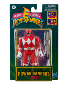 Power Rangers Power Rangers Retro Morphin Rangers, Assorted product photo