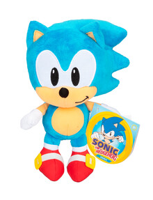 Sonic 18cm Basic Plush, Assorted product photo