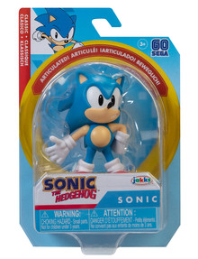 Sonic 6.3cm Figures, Assorted product photo