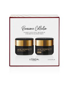 L'Oreal Paris Age Perfect Cell Renewal Mother's Day Set product photo