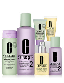 Clinique Great Skin Everywhere (Skin Types I/II) product photo