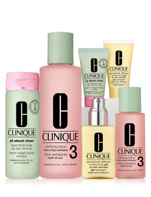 Clinique Great Skin Everywhere (Skin Types III/IV) product photo